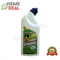 Kleenso Bleach Toilet Cleaner-Bleach 600ML (Kleenso清洗厕所漂白剂600ml)